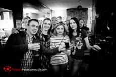 kapela rockowa w UK