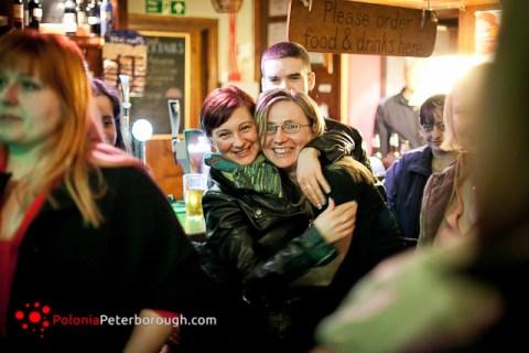 koncerty w Peterborough