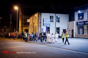 Droga Krzyżowa w Peterborough