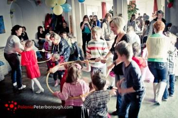 Polacy w Peterborough