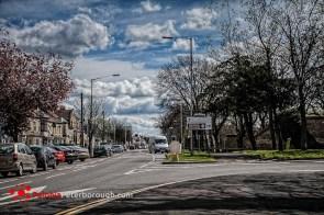 Peterborough w Anglii