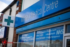 klinika lekarska na Lincoln Road