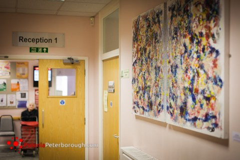 Millfield Medical Centre Peterborough