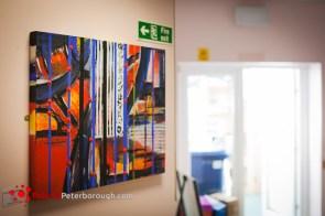 Praca w Peterborough