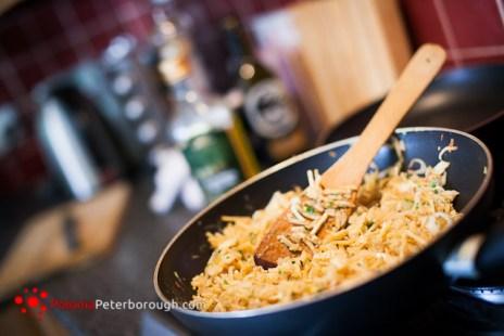 gotuj z Polonia Peterborough