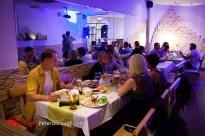 Polska restauracja w Peterborough