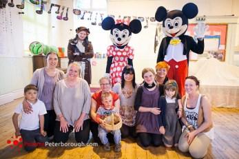 przedszkola w Peterborough