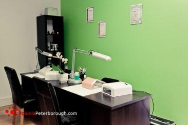 Nowy fryzjer w Peterborough