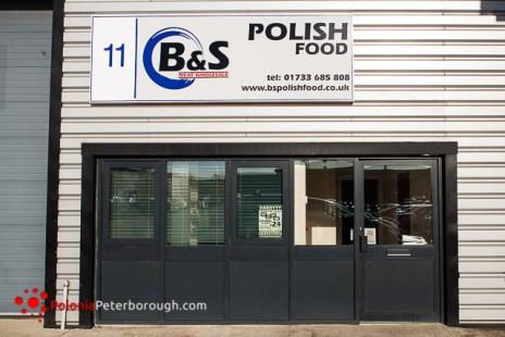 B&S Meat Wholesale Ltd.