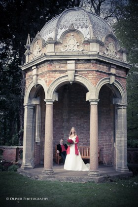 polski fotograf ślubny w Cambridgeshire