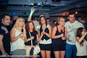 polska impreza w caliente peterboorugh
