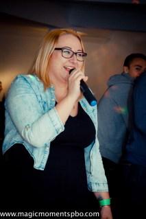 karaoke caliente 71