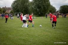 mecz Parafiada 2014 w Peterborough