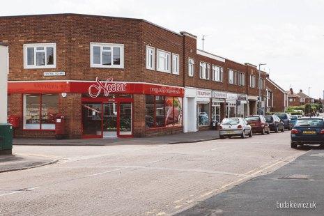 polski sklep południowe Peterborough