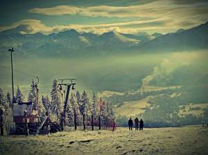 zakopane dağı