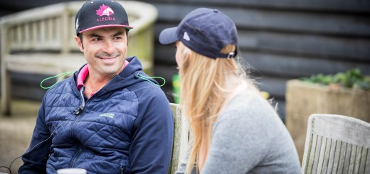 PoloPeoplePlaces interviews polo player Fred Mannix