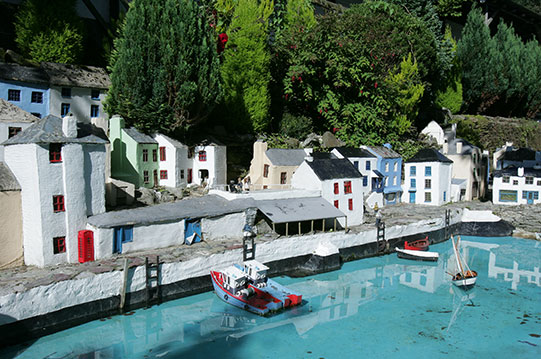 Polperro Model Village  Things to do in Cornwall  Places