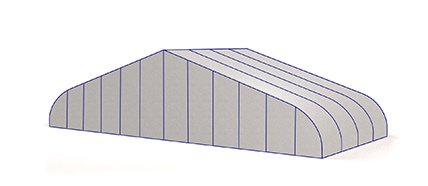 IDRETTSHALL 60m