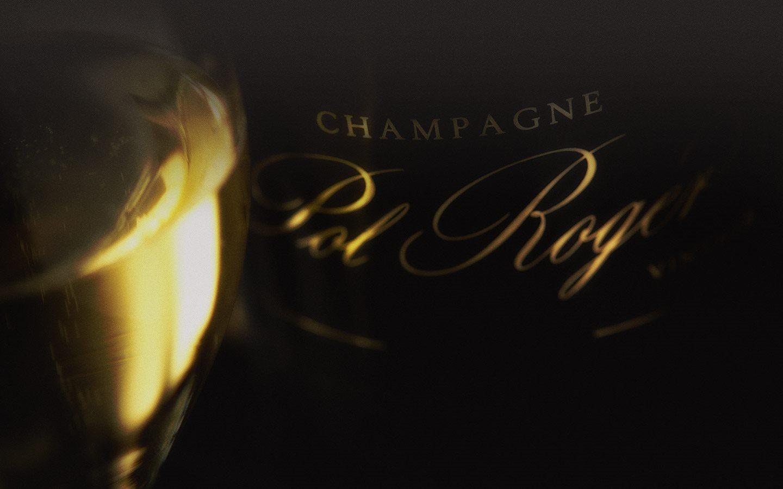 rose vintage champagne pol roger en