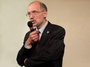 Prof. Nowak