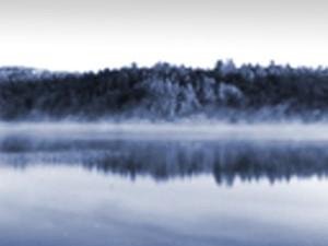 HH-w jeziorze