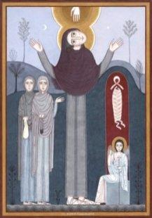 Maria Magdalena scan