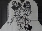 JP kobiety z dybami