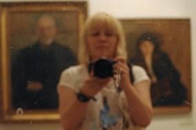 Ziembinska-Kurek-autoportret