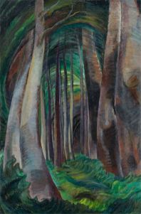 emily-carr-paintings-vancouver-art-gallery-photos