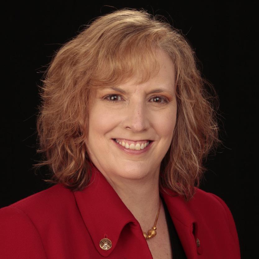 Margaret Polson