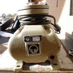 LEYBOLD RUVAC WS 150 VACUUM PUMP