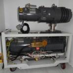 Edwards QDP80 with QMB250 (Rebuilt)