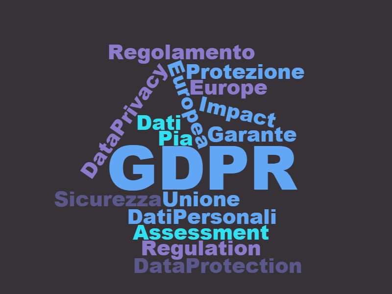 GDPR Adeguamento