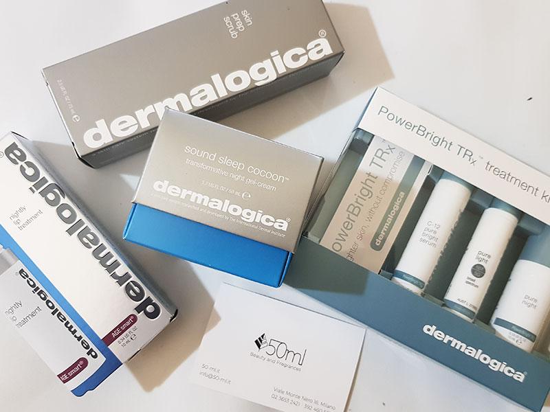 Dermatologica prodotti viso