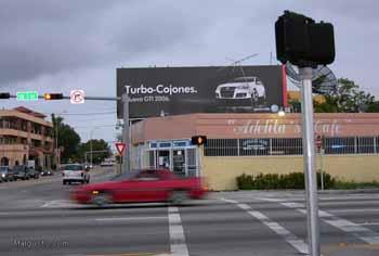 Turbo-Cojones
