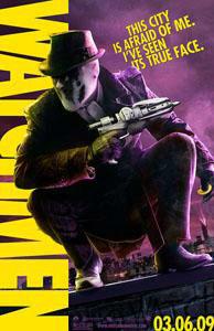 Watchmen - Roschach