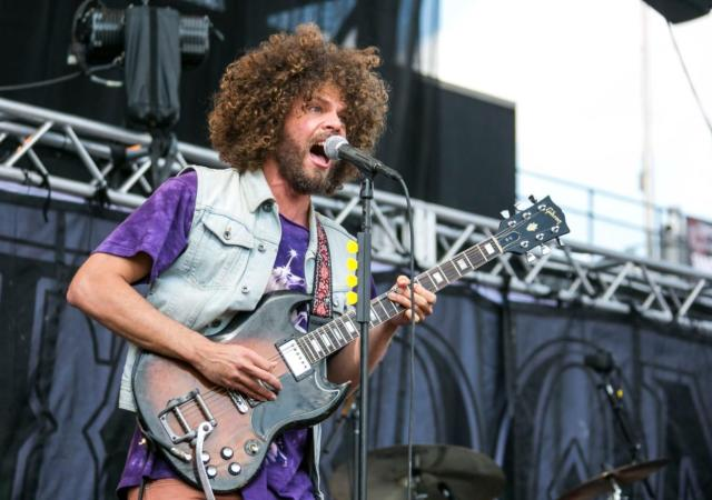 Wolfmother en Mother of All