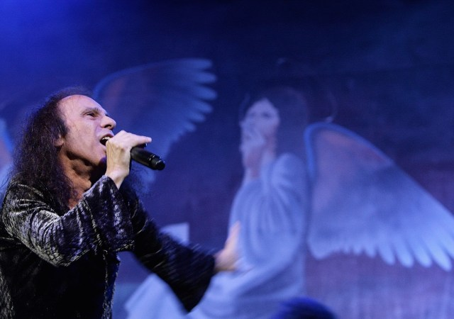 Ronnie James Dio - Documental2