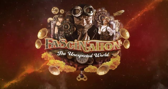 Fascination: The Unexpected World