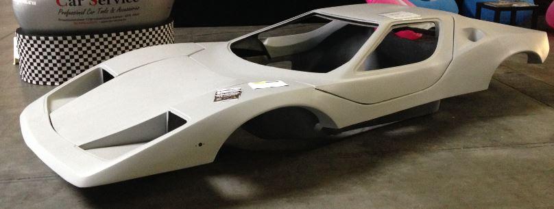 Nova Kit Car Nova Replica Kit Cars Body Kits Poly