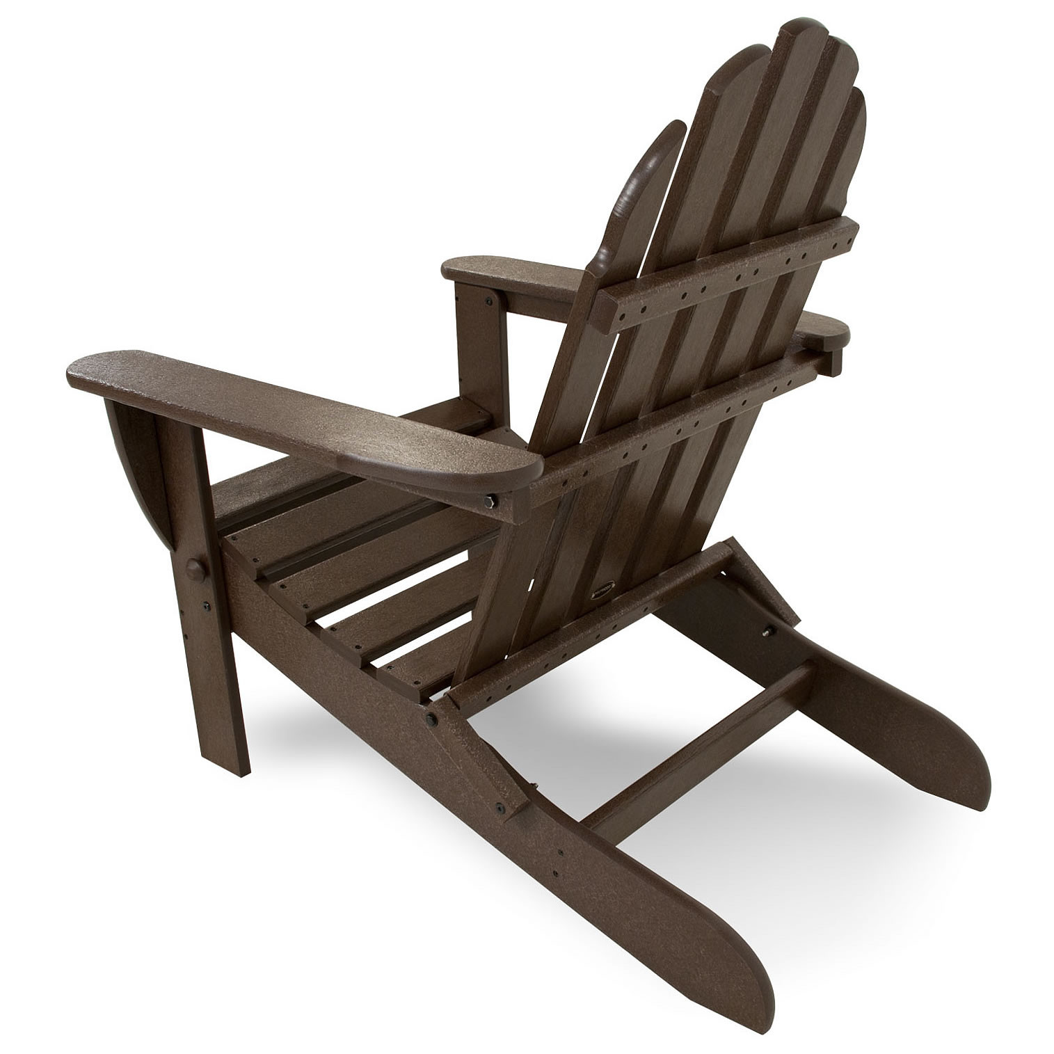 polywood classic adirondack chair antique chinese chairs ottoman set