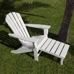 Polywood Big Daddy Adirondack Chair Folding Chairs Outdoor Target South Beach Ultimate Palm Coast