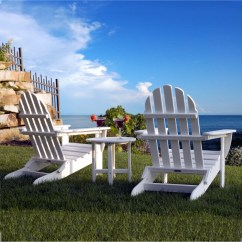 Polywood Adirondack Chairs Chair Glides For Carpet Buy Classic Premium Poly Patios