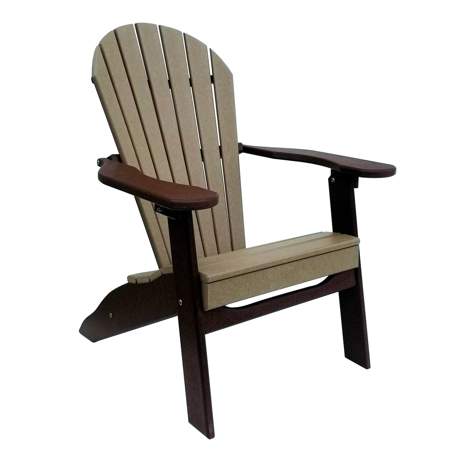 adirondack chairs amish wood bankers chair poly comfy back folding