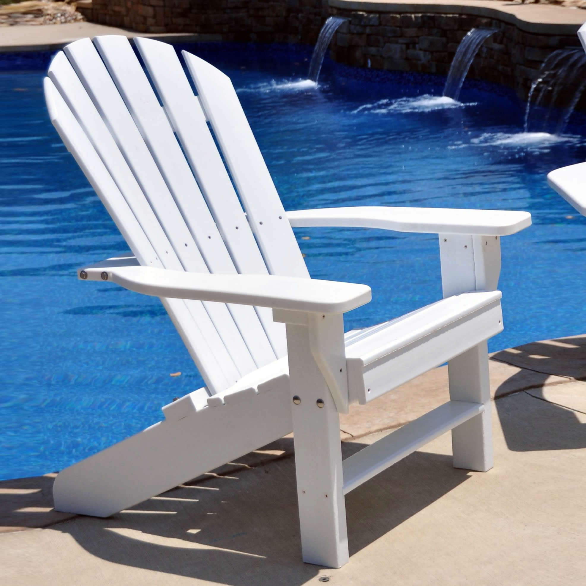 adirondack chair sale huge folding premium poly patios polywood chairs for