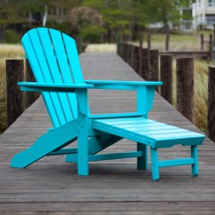 Polywood Big Daddy Adirondack Chair Stair Lift Reviews South Beach Ultimate Palm Coast