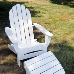 Poly Wood Adirondack Chairs Double Bean Bag Chair Polywood Classic Oversized Curveback