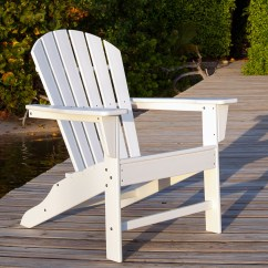 Polywood Adirondack Chairs French Metal South Beach Chair