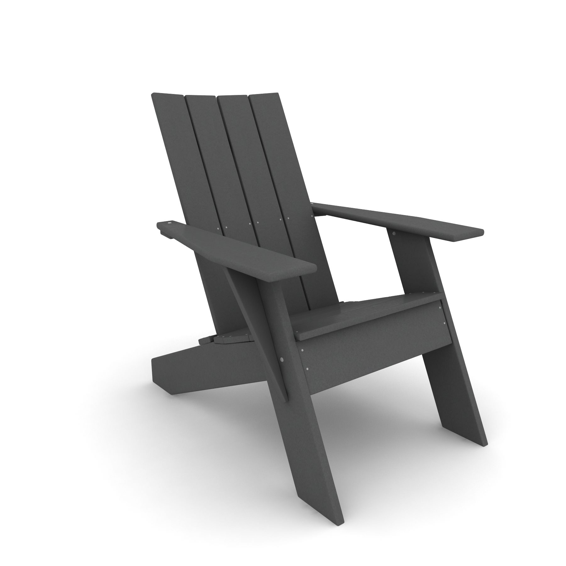 gray adirondack chairs office chair with arms loggerhead modern