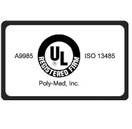 Poly-Med Quality Testing and Medical Device Testing Lab